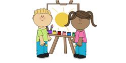 Long X Arts Youth Art Classes