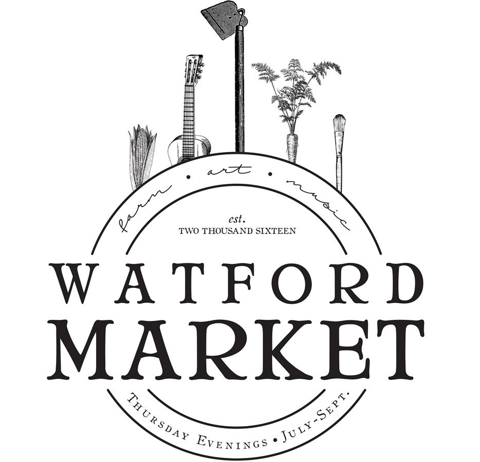 Watford Market