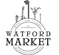 Watford Market-July 27