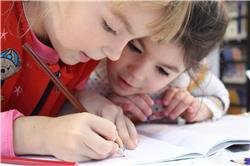 The ART of DRAWING-Kids Art Class