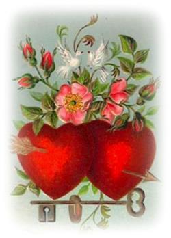 Victorian Valentine Craft Workshop
